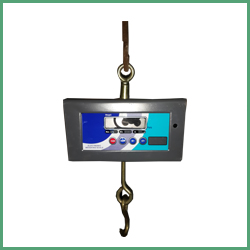 Hanging Scale Box